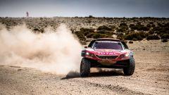 Dakar 2018, tappa 8: le dichiarazioni degli uomini Peugeot Sport Total