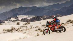 Dakar 2018: annullata la prova speciale della 12esima tappa per le moto