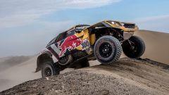Dakar 2018: tripletta per Peugeot Sport alla seconda tappa  - Immagine: 2