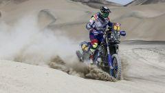Dakar 2018, Xavier de Soultrait