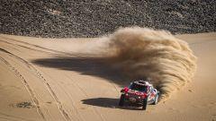 Dakar 2020: Carlos Sainz (Mini)