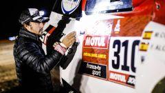Alonso tornerebbe alla Dakar solo per vincere