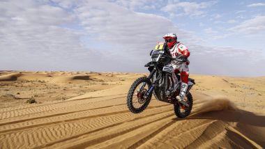 Dakar 2020, Paulo Goncalves [Foto ACO]