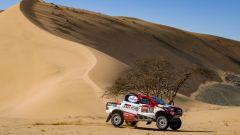Rally Dakar, tappa 1: Zala vince a sorpresa, Alonso 11°