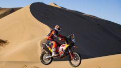 Dakar 2020, Tappa 1: Toby Price (KTM)