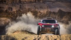 Rally Dakar, tappa 5: allungo Sainz, riscatto KTM