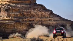 Dakar 2020, tappa 5: Nasser Al-Attiyah (Toyota) [Foto: ASO]