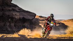 Dakar 2020, tappa 5: Ricky Brabec (Honda) [Foto: ASO]