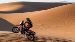 Dakar 2020, tappa 7: Kevin Benavides (Honda) [Foto: ASO]