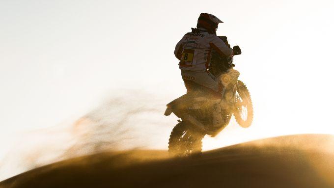 Dakar 2020, tappa 7: Paulo Goncalves [Foto: ASO]