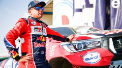 Dakar 2021: Giniel De Villiers (Toyota) | Foto: ASO Dakar
