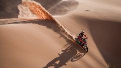 Dakar 2021, Joan Barreda Bort (KTM)