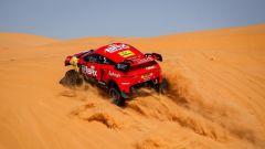 Dakar 2021, Nani Roma (BRX)