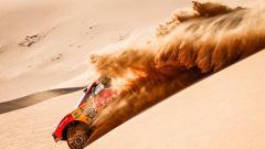 Dakar 2021, Sebastian Loeb (BRX)