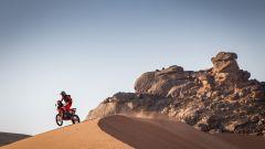 Dakar 2021, tappa 2: Joan Barreda (Honda) | Foto: ASO Dakar