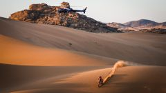 Dakar 2021, tappa 2: Toby Price (KTM) | Foto: ASO Dakar