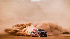 Dakar 2021: Yezeed Al Rajhi (Toyota) | Foto: ASO Dakar