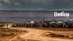 Dakar - Bolivia