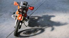 La BMW Dakar GS di Roland Sands è pronta per la Parigi-Dakar - Immagine: 9