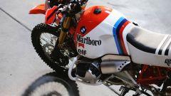 La BMW Dakar GS di Roland Sands è pronta per la Parigi-Dakar - Immagine: 17