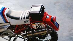 La BMW Dakar GS di Roland Sands è pronta per la Parigi-Dakar - Immagine: 18