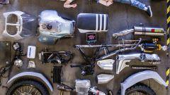 La BMW Dakar GS di Roland Sands è pronta per la Parigi-Dakar - Immagine: 21