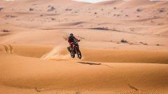 """Dakar Moto 2021, tappa 7: Cornejo Florimo nuovo leader per 1"""""""