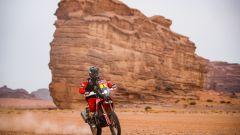 Dakar Moto, tappa 10: Cornejo si ritira, vince Brabec