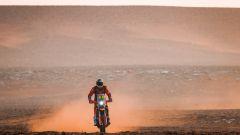 Dakar Moto 2021: Toby Price (KTM) | Foto: ASO Dakar