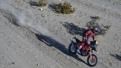 Dakar Moto 2021: Price vince la prima tappa, crolla Brabec