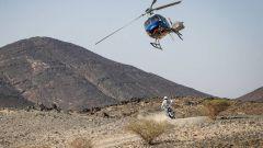 Dakar Moto 2021: Xavier De Soultrait (Husqvarna)