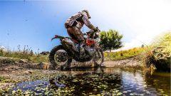 Dakar - moto