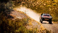 Dakar - Peugeot 3008 DKR