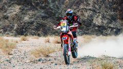 Dakar tappa 4, Jose Ignacio Cornejo (Honda)