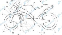 Dalla Aprilia MotoGP una nuova aerodinamica per la RSV4 1100?