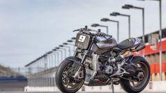Dalla Ducati 1199 Superleggera ecco The Super, by Roland Sands