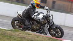 Dalla Ducati Superleggera 1199: The Super by Roland Sands