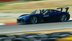 Dallara Stradale, sicurezza e prestazioni al top. Anche grazie a Bosch