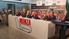 """Damiani senza mezzi termini: """"La Ferrari deve onorare Marchionne con una vittoria a Monza"""" - Immagine: 2"""