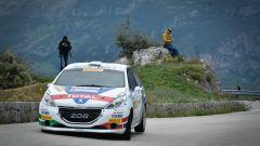 Damiano De Tommaso - Peugeot Sport Italia