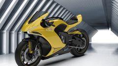 Damon Motorcycles: arriva la moto elettrica anti incidente