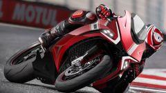 Damon Hypersport: 320 km/h e 200 cv di potenza