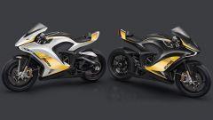 Damon: la nuova Hypersport Premier e gli accordi con Mission Motors - Immagine: 1