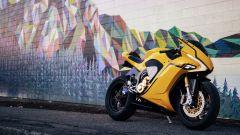 Damon Motorcycles ingaggia un ex designer Yamaha