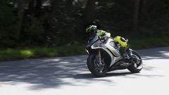 Damon Motorcycles, nuovi finanziamenti per la Tesla delle moto