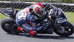 Dan Kneen ci lascia dopo un incidente nel Tourist Trophy TT 2018 - Immagine: 1