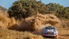 Dani Sordo, Hyundai i20 - WRC 2016