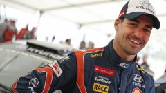 Dani Sordo - Hyundai WRC 2017