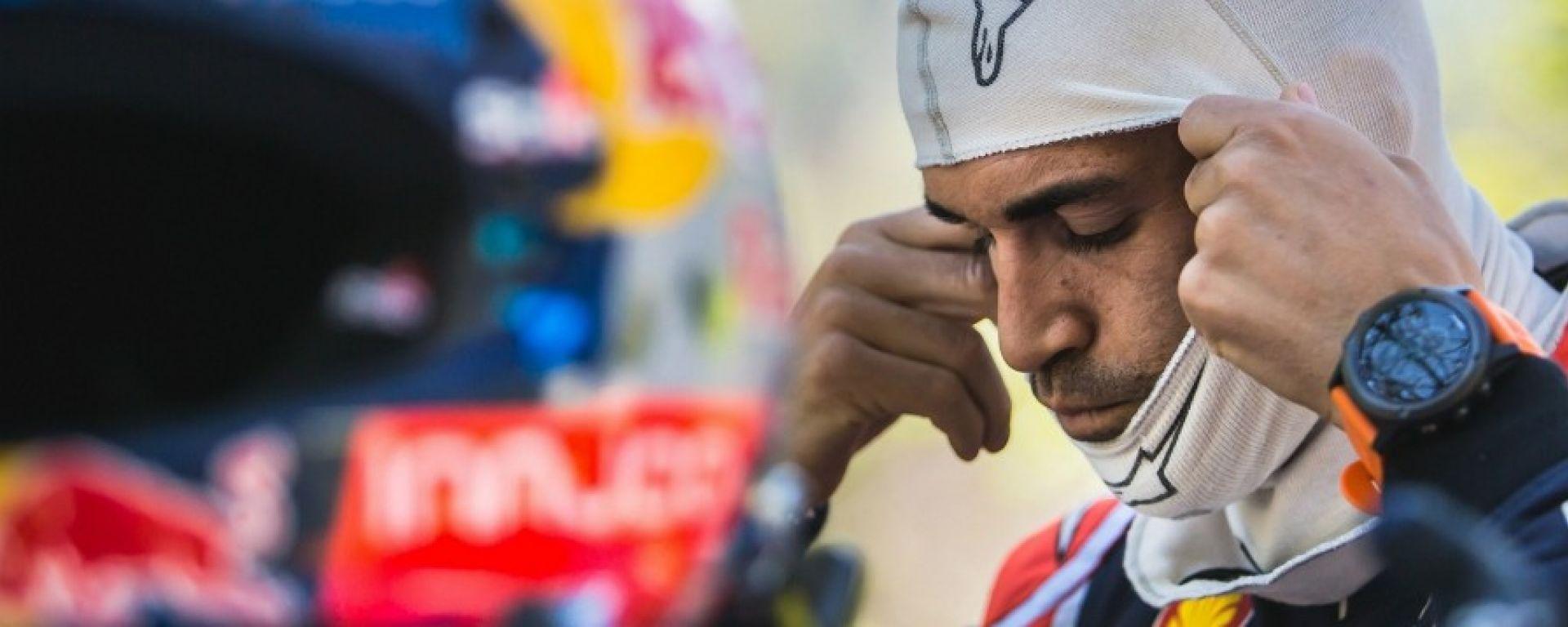 Dani Sordo - Rally Portogallo, WRC 2017