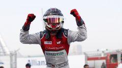 Daniel Abt - vincitore di Gara 2 a Hong Kong